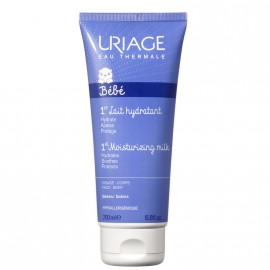 Uriage Bebe 1st Moisturizing Milk 200ml