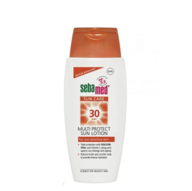 SEBAMED SUN LOTION SPF30 150ML
