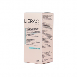 Lierac Sebologie Blemish Correction Stop Spots Concentrate 15ml