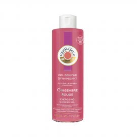 Roger & Gallet Gingembre Rouge Energising Shower Gel 400ml