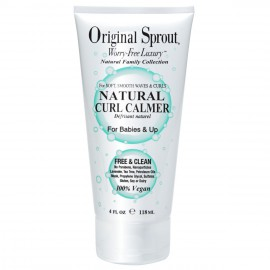 Original Sprout Natural Curl Calmer For Babies & Up 118ml