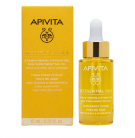 Apivita Beessential Oils Day Oil 15ml