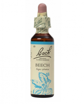 Power Health Bach Rescue Remedy 03 Beech 20ml