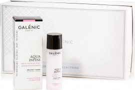 Galenic Aqua Infini Serum 30ml + Aqua Infini Lotion 40ml