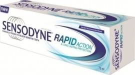 SENSODYNE Rapid Action Οδοντόκρεμα 75ml