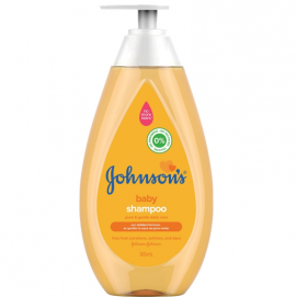 Johnsons Baby Shampoo Regular 500ml