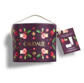 Caudalie Set Vine Body Butter 225ml + Caudalie Hand and Nail Cream 75ml