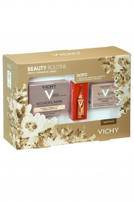 Vichy Set Neovadiol Compensating Complex 50ml + Δώρο Vichy Neovadiol Compensating Complex Night 15ml + Δώρο Liftactiv Glyco-c 2ml