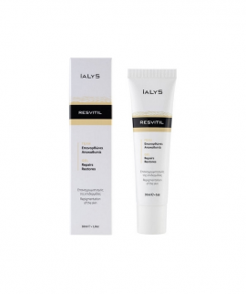 iALyS Resvitil Gel 30ml
