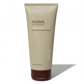 Ahava Men Time to Energize Foam-Free Shaving Cream 200ml