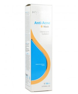 HYDROVIT ANTI-ACNE MASK 50 ml