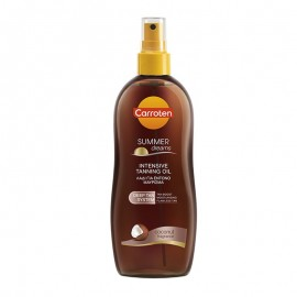 Carroten Summer Dreams Intensive Tanning Oil Spray 200ml