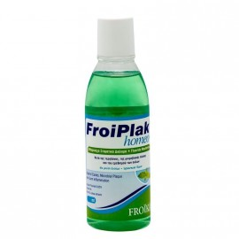 FROIKA FROIPLAK Homeo Spearmint flavor  250ml