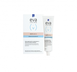 INTERMED EVA MOIST 50GR (9TUBES)