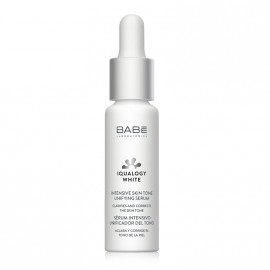 BABE IQUOLOGY INTENSIVE SKIN TONE UNIFYING SERUM - ΟΡΟΣ ΛΕΥΚΑΝΣΗΣ ΠΡΟΣΩΠΟΥ 30ml