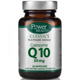 Power Health COEMZYME Q10 30 CAPSULES
