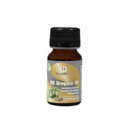 Health Sign Hs Oregano Oil 10 Softgels