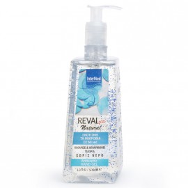Intermed Reval Plus Natural Antiseptic Hand Gel 500ml
