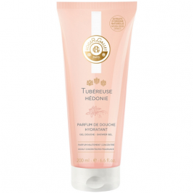 Roger&Gallet Tubereuse Hedonie Shower Gel 200ml