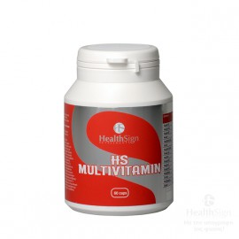Health Sign Hs Multivitamin 60caps