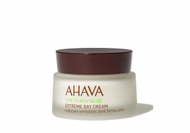 Ahava Time to Revitalize Extreme Day Cream 50ml