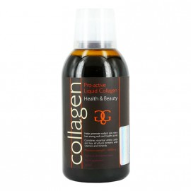 PRO-ACTIVE LIQUID COLLAGEN ΦΡΑΟΥΛΑ 250ml