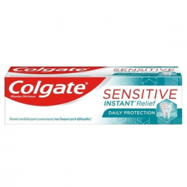 Colgate Sensitive Instant Relief Daily Protection 75ml