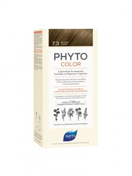 Phyto Phytocolor 7.3 Ξανθό Χρυσό