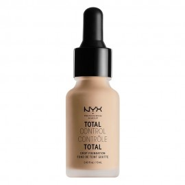 NYX PM Total Control Drop Foundation 7 Natural 138ml