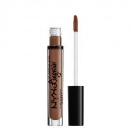 NYX PM Lip Lingerie Ματ Κραγιον 23 After Hours 32ml