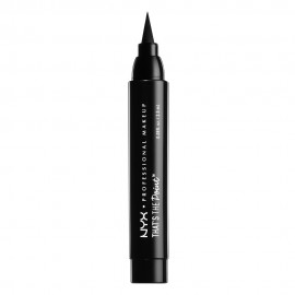 NYX PM Thats The Point Eyeliner 1 Put A Wing On It 78ml