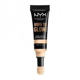 NYX PM Born To Glow Radiant Concealer 1 Pale 5,3ml