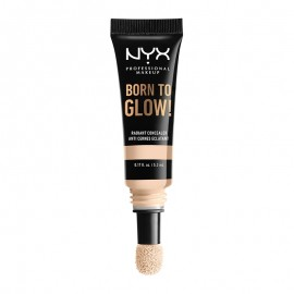 NYX PM Born To Glow Radiant Concealer 1,5 Fair 5,3ml