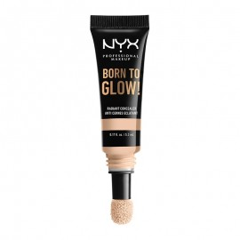 NYX PM Born To Glow Radiant Concealer 4 Light Ivory 5,3ml