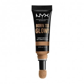 NYX PM Born To Glow Radiant Concealer 13 Golden 5,3ml