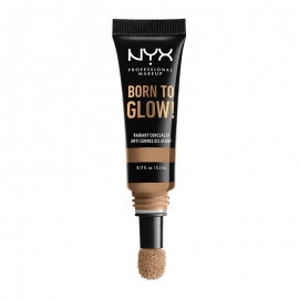 NYX PM Born To Glow Radiant Concealer 15 Caramel 5,3ml