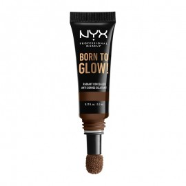 NYX PM Born To Glow Radiant Concealer 22 Deep 5,3ml