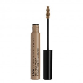 NYX PM TINTED BROW ΜΑΣΚΑΡΑ ΦΡΥΔΙΩΝ 1 Blonde 132ml