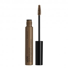 NYX PM TINTED BROW ΜΑΣΚΑΡΑ ΦΡΥΔΙΩΝ 3 Brunette 132ml