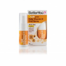 BetterYou Dlux Junior 400 IU 15ml