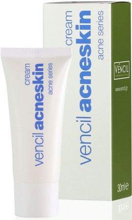 Vencil Acneskin Cream 30ml