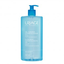 Uriage Gel Surgras Dermatologique 1000ml
