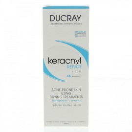 DUCRAY KERACNYL REPAIR CREME 50ML