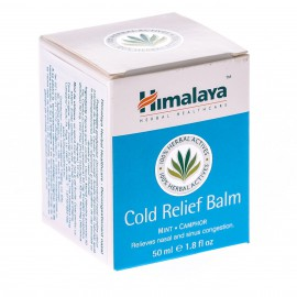 Himalaya Cold Relief Balm Mint 50ml