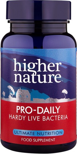 Higher Nature Probio Daily 90tabs