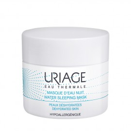 Uriage Eau Thermal Masque dEau Nuit 50ml