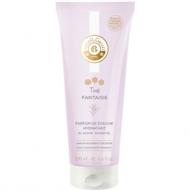 Roger&Gallet The Fantaisie Shower Gel 200ml
