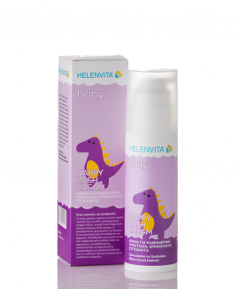 HELENVITA Baby Nappy Rash Cream 150ml