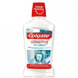 Colgate Sensitive Pro Relief Mouthwash 500ml