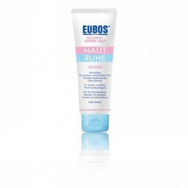 EUBOS BABY LOTION 125 ML